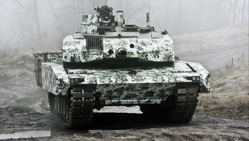 Leopard Upgrade Image