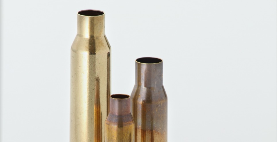 Cartridge Cases