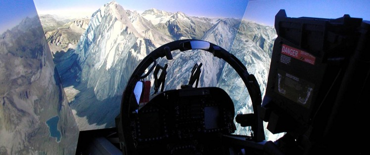 1.2.0_Military-Systems_Flight Simulation