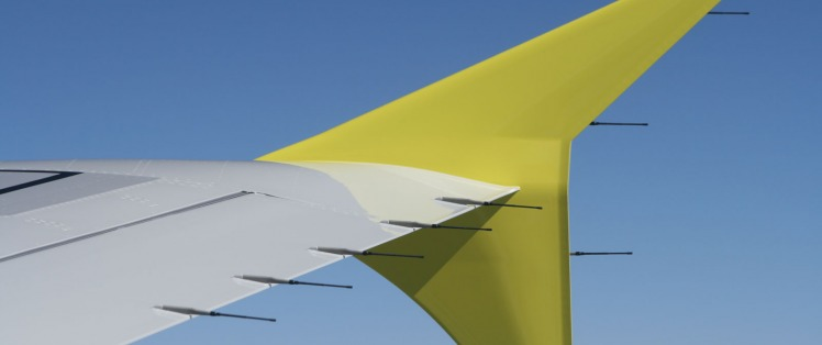 Airbus A320 Winglet