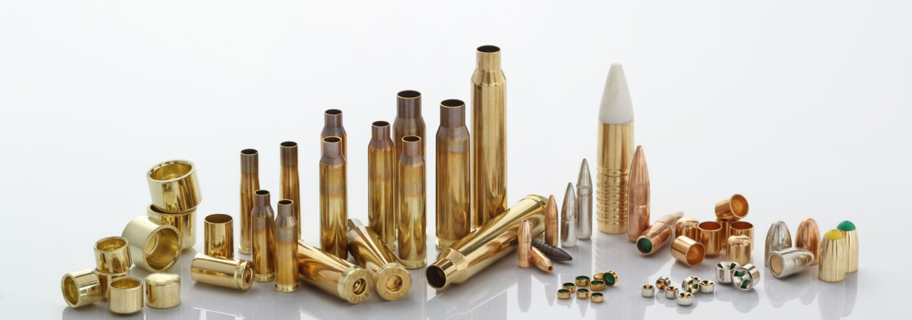 Components for Ammunition Manufacture
