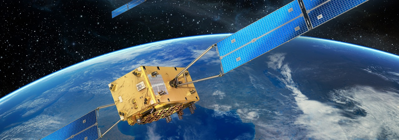 Galileo FOC satellites. Image: ESA