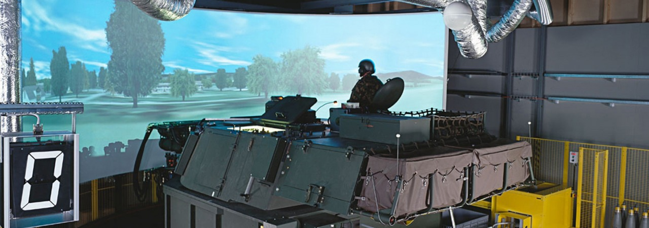 Crew Training Simulator