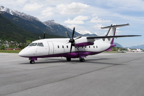 RUAG remarkets Dornier 328 aircraft in turnkey package solutions